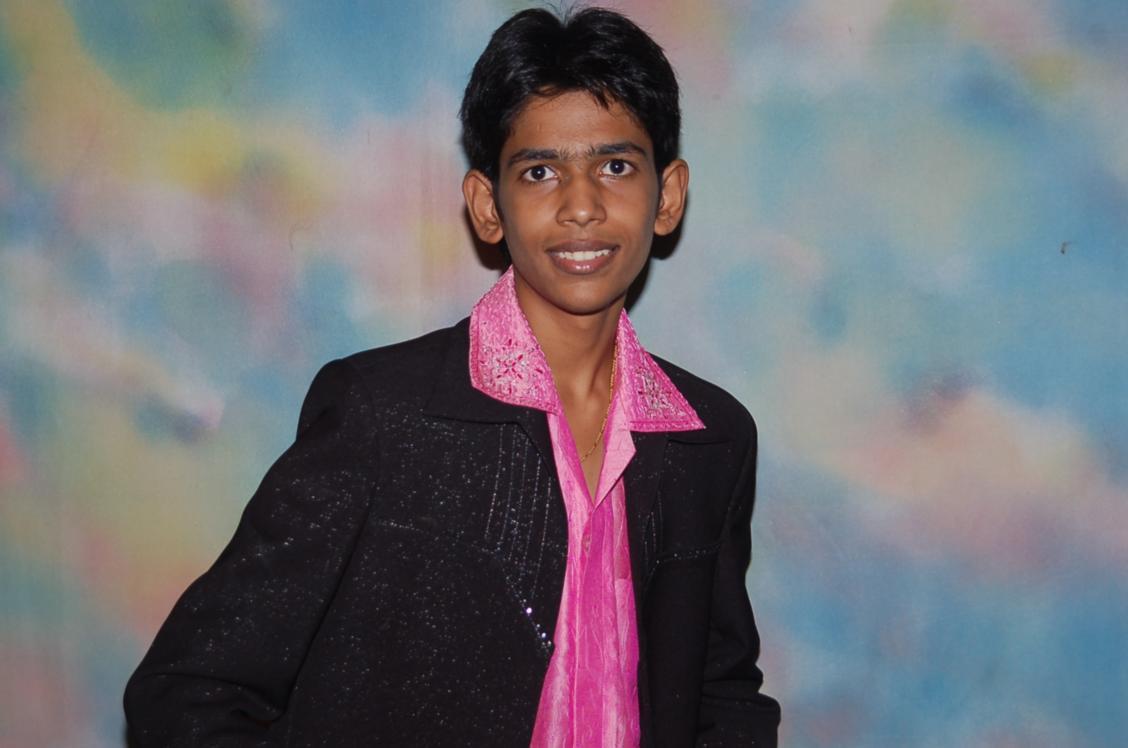 Who Is Zainil Dedhia?