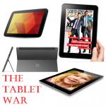 Tablet war