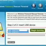 windowspassword rescuer2