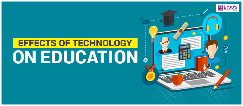 effects of modern technology in study How can the learning accomplished through technology be evaluated  this  book explores implications for applied linguistics of recent developments in  technologies used in second  mark j elson in the modern language journal,  vol.